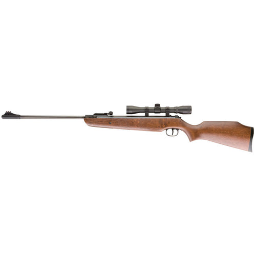 Umarex Ruger Air Hawk 1000 FPS .177 Pellet Air Rifle with Scope