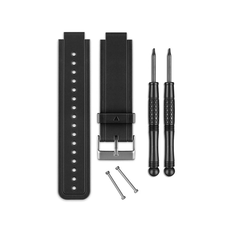 Garmin Vivoactive Replacement Band black color