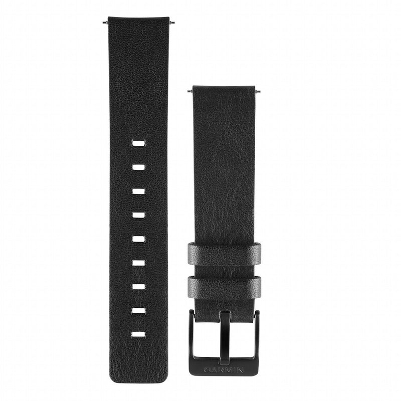 Garmin Vivomove Replacement Band black color