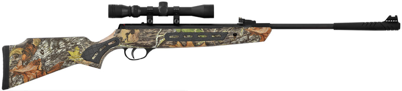 Hatsan 1000S Spring Striker Camo Combo Air Rifle