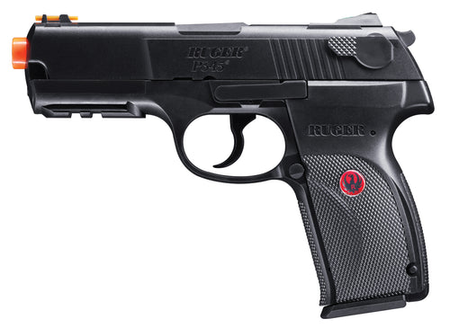 Umarex Ruger P345PR CO2 BBs Airsoft Black Pistol