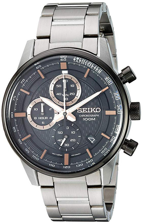 Seiko Dress Watch SSB331