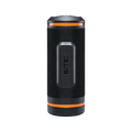 Bushnell Wingman GPS Bluetooth Speaker with Included Wearable4U Wall and Car Charger Adapters Bundle
