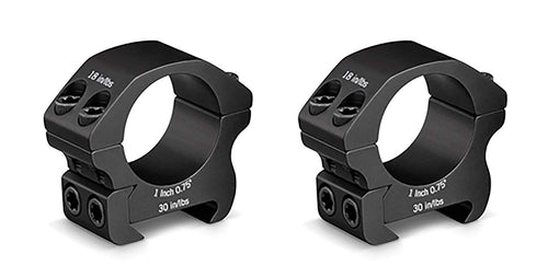 Vortex Optics Pro Series Riflescope Rings