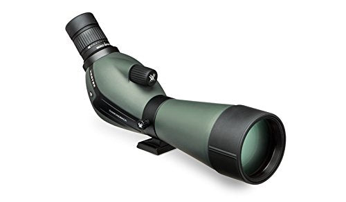 Vortex Optics Diamondback Angled Spotting Scope 20-60x80 DBK-80A1 w/ Twist Lock