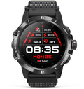 Coros VERTIX GPS Adventure Watch Space Traveler with Heart Rate Monitor, 60h Full GPS Battery, 24/7 Blood Oxygen Monitoring, Sapphire Glass, Barometer, ANT+ & BLE, Strava & Training Peaks