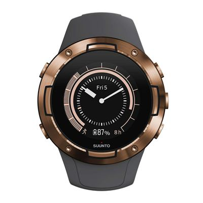 Suunto 5 Multisport Watch G1