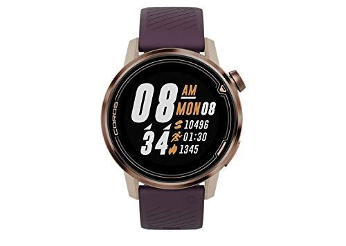 Coros APEX Premium 42mm Gold Multisport GPS Watch