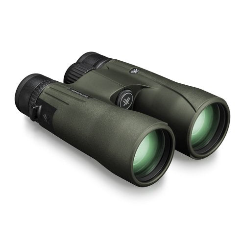 Vortex Optics Viper HD 2018 Roof Prism Binoculars (12x50)