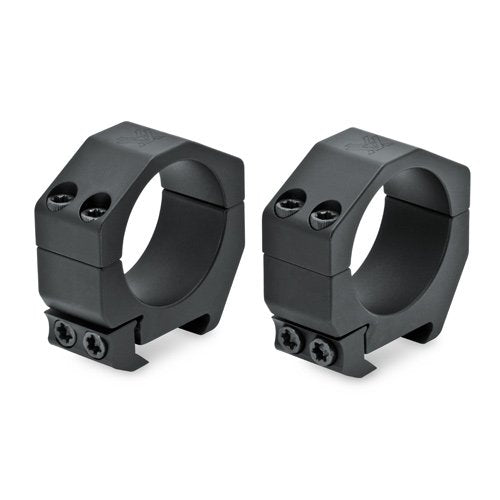 Vortex Optics Precision Matched Rings 35mm 1.00 Inch PMR-35-1.00