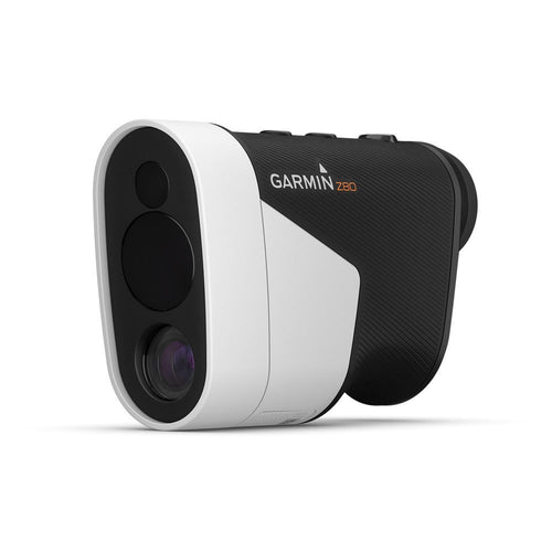 Garmin Approach Z80 Golf Laser Range Finder with GPS 010-01771-00
