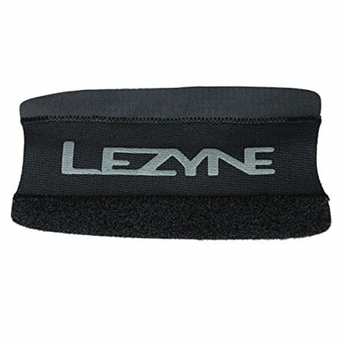LEZYNE SMART CHAINSTAY PROTECTOR BLACK color