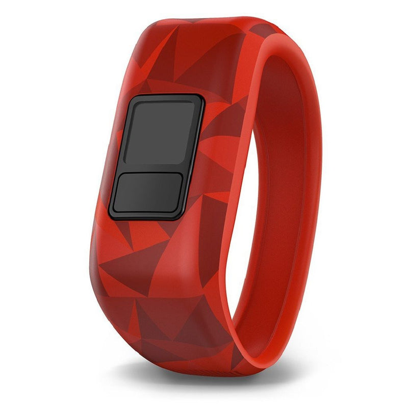 Garmin Vivofit Jr Replacement Band broken lava color