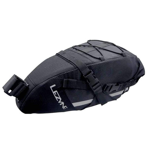 Lezyne XL Caddy Seat Bag Black