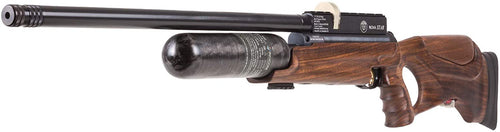 Hatsan NeutronStar .177 Cal Air Rifle with Walnut Stock