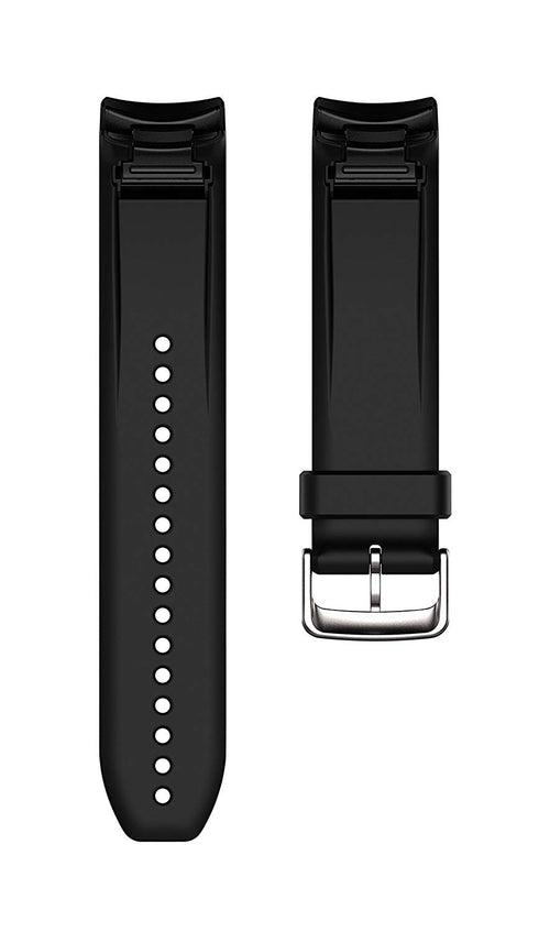 Garmin 010-12500-03 22mm Quickfit Integrated Watch Band (black) Approach S60