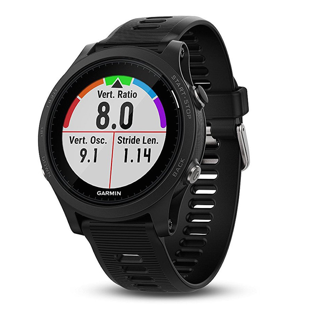 black watch multisport watches gps garmin montre fenix en silver