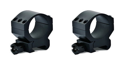 Vortex Optics Tactical 30mm Riflescope Rings Absolute 1.46 Inches TRXHAC-2Pk