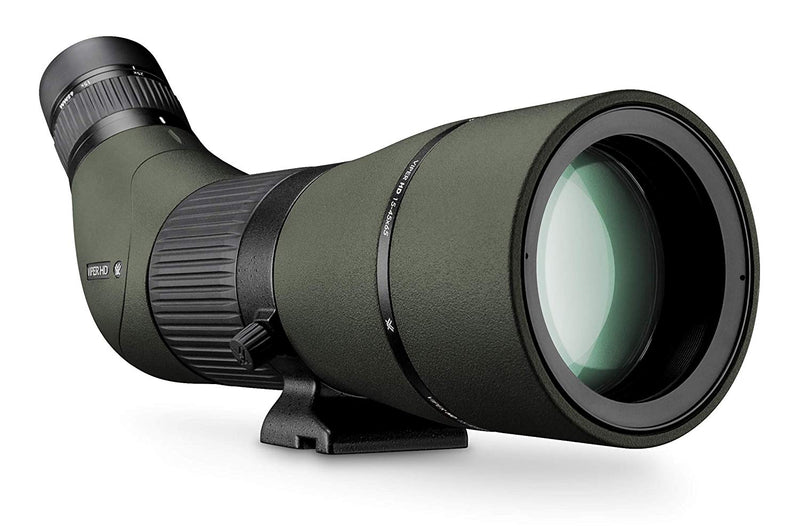 Vortex Optics Viper HD 2018 Spotting Scope, 15-45x65 - Angled V500