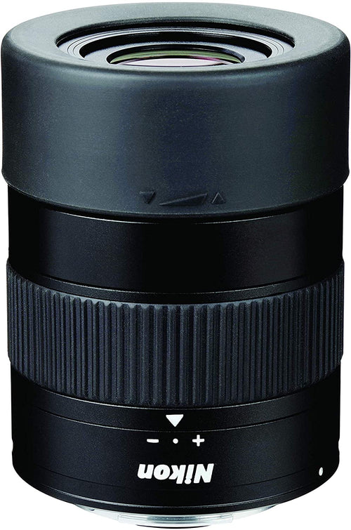 Nikon Monarch FIELDSCOPE MEP-30-MRAD Reticle Eyepiece