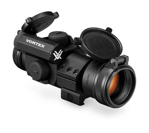 Vortex StrikeFire II Red Scope