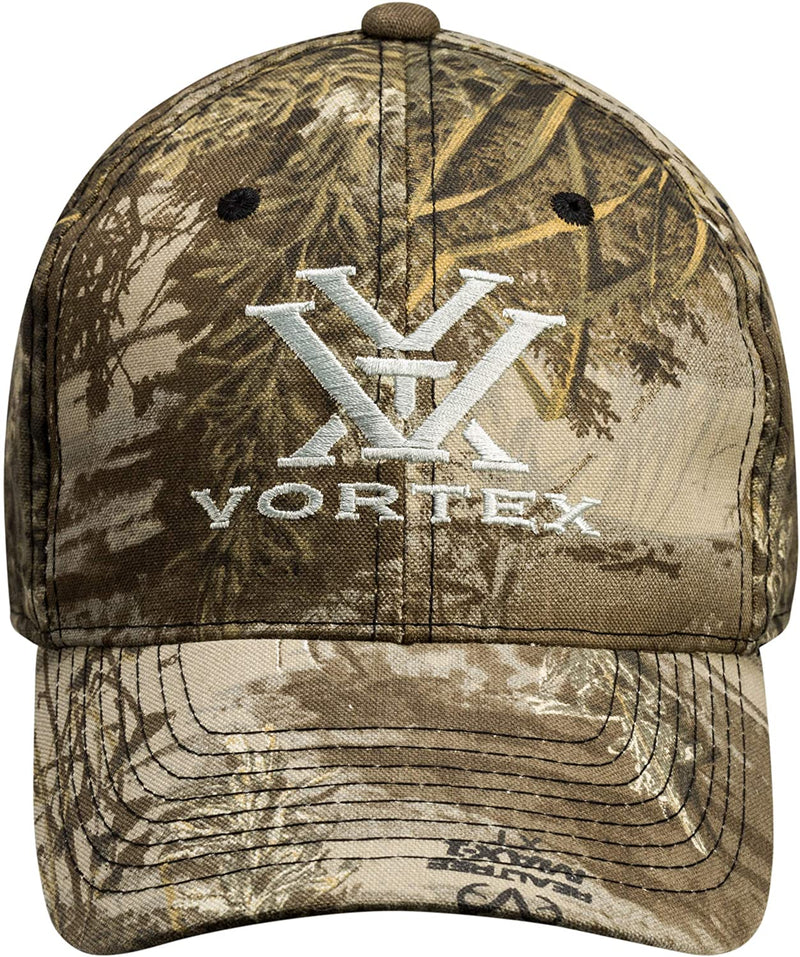 Vortex Optics Realtree Max-1 XT Hat