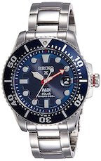 Seiko PADI Solar Dive Watch SNE435 200M Special Edition