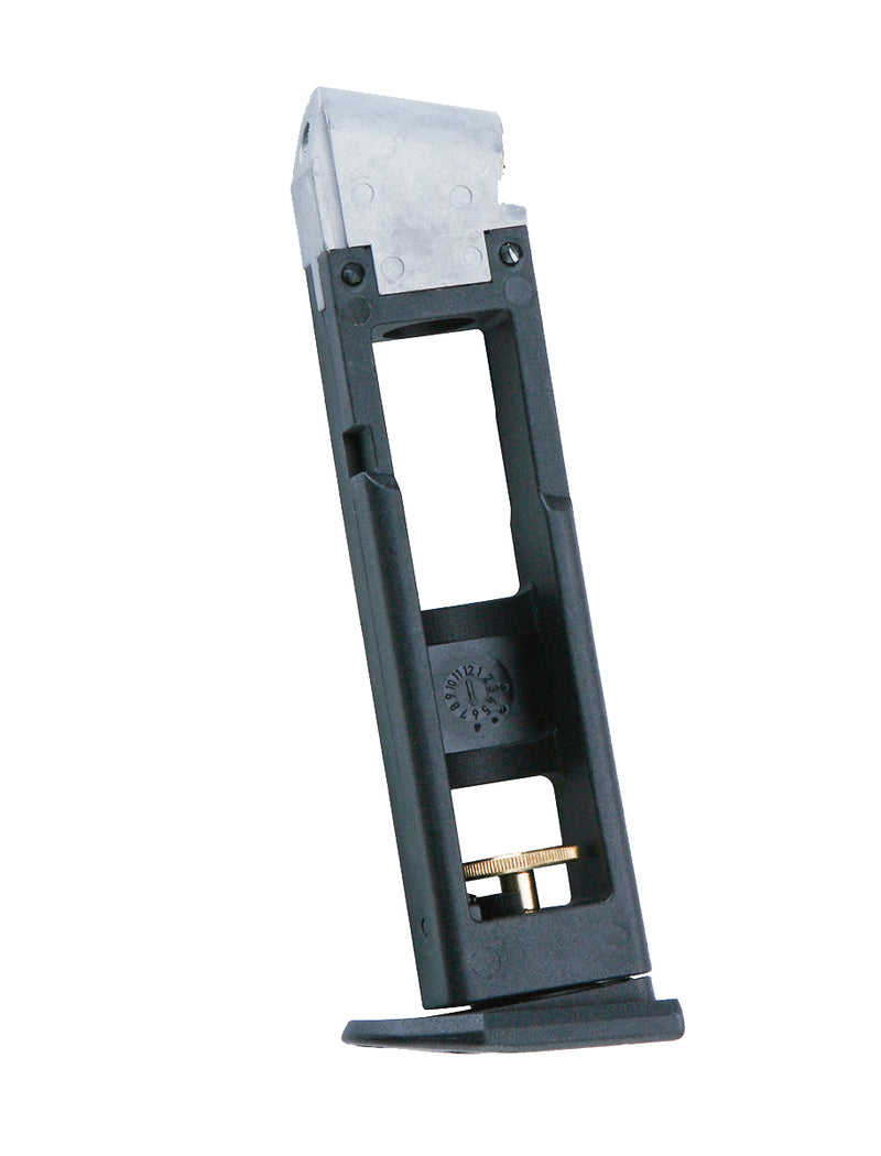 Walther CP99 Spare CO2 Drop-free Magazine