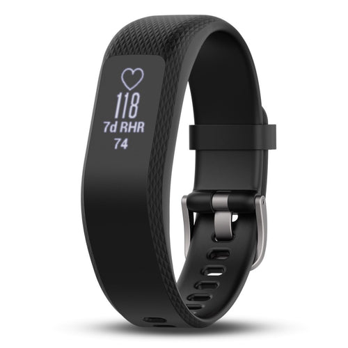 Garmin Vivosmart 3 Activity Tracker black color