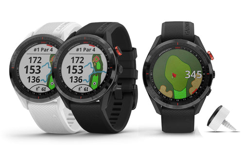 Garmin Approach S62 Premium Golf GPS Watch