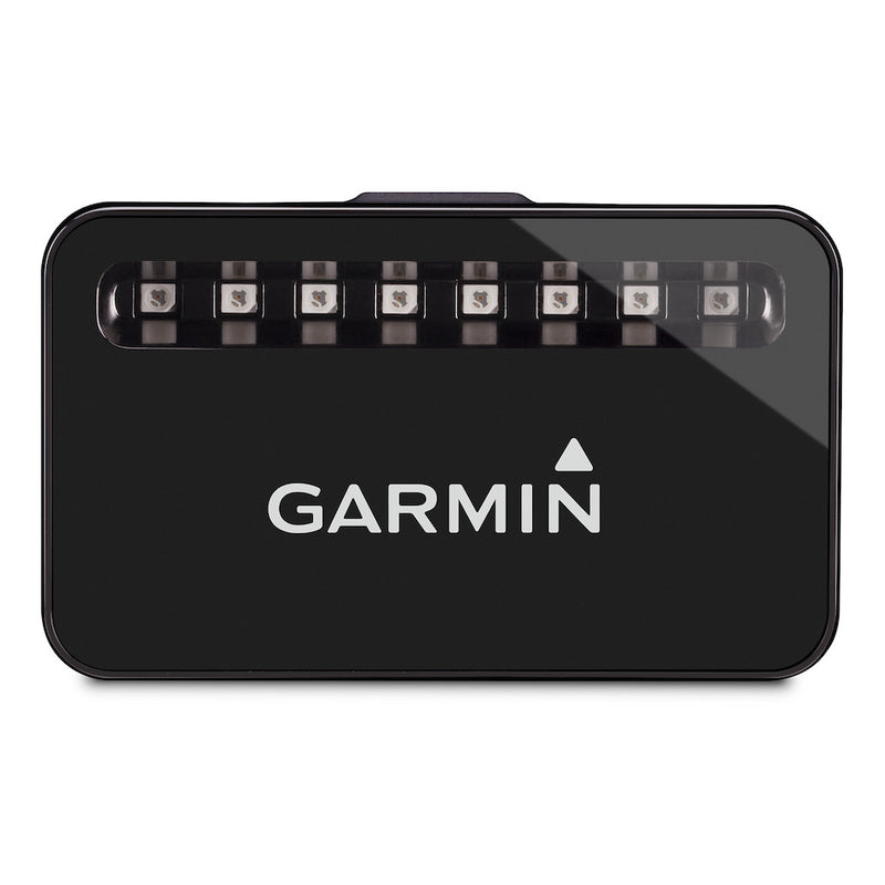 Garmin Varia Rearview Radar (RTL 500) Black color
