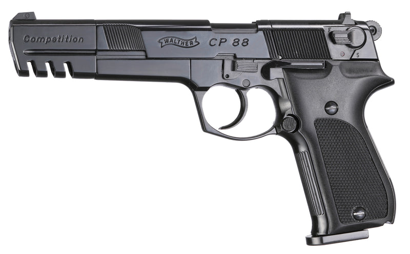 Walther CP88 Competition CO2 .177 cal Pellet Air Pistol