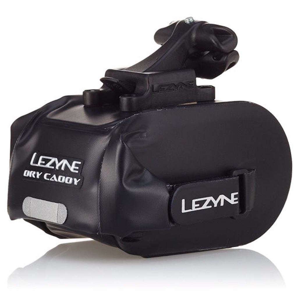 116486259c82 LEZYNE DRY CADDY QR - M SADDLE BAG – Sports and Gadgets