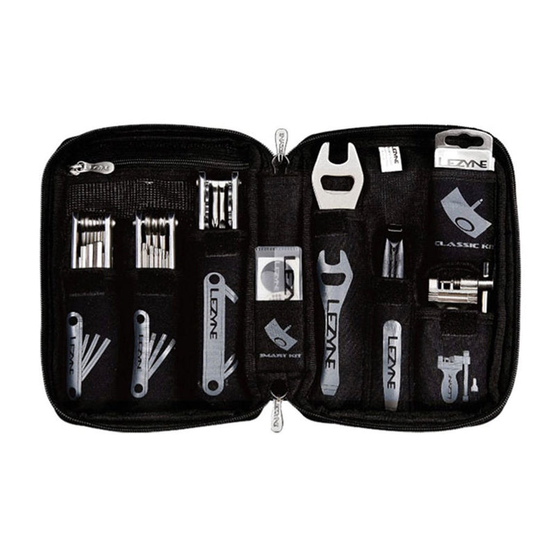 LEZYNE PORT-A-SHOP ORGANIZER black color