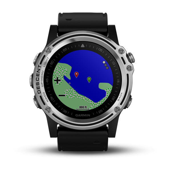Garmin Descent MK1 Versatile Dive Computer with Surface GPS