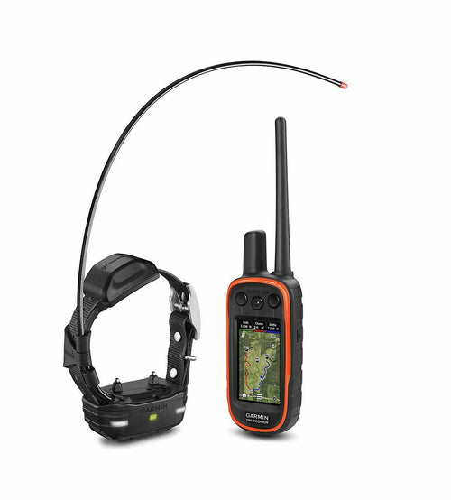 Garmin Alpha 100/TT 15 Mini Bundle, GPS Dog Tracking System (US) 010-01486-30