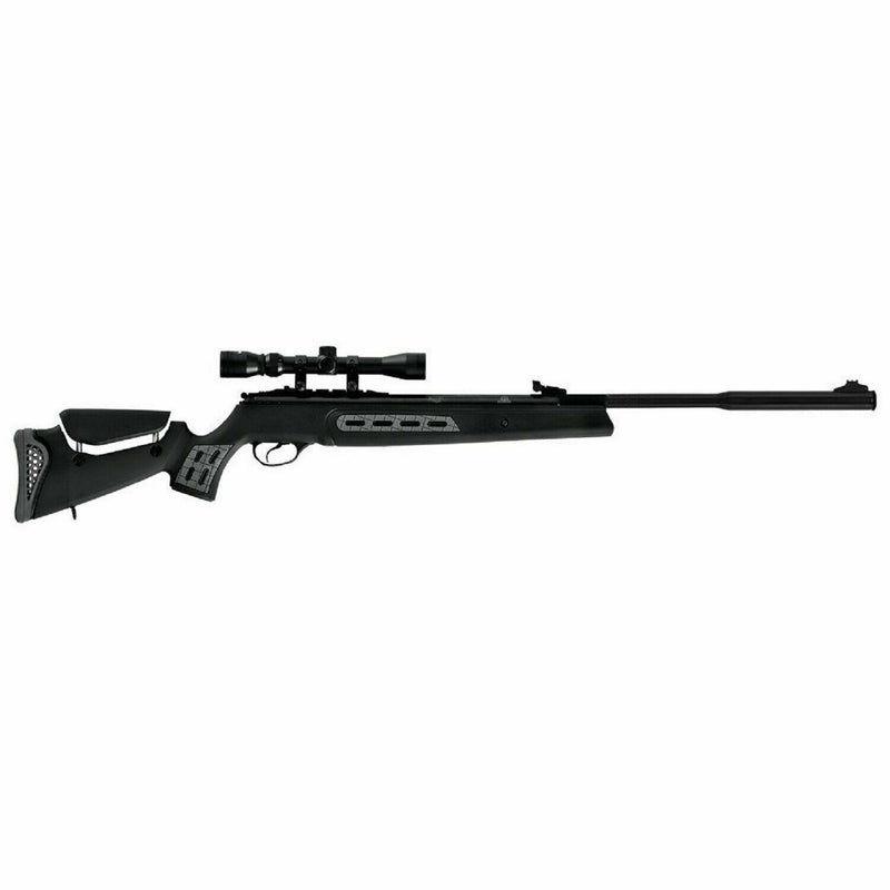 Hatsan HC125SN22VORTQE 125 Sniper Vortex Quiet Energy Break Barrel Air Rifle.22 Caliber