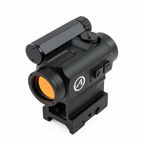 Athlon Optics Midas TSR2 50K Hour Battery Life Red Dot Sight
