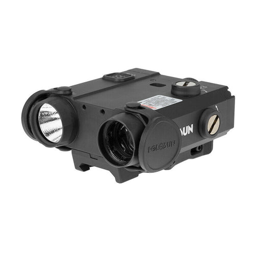 Holosun Co-axial Lasers & Flashlight LS420G