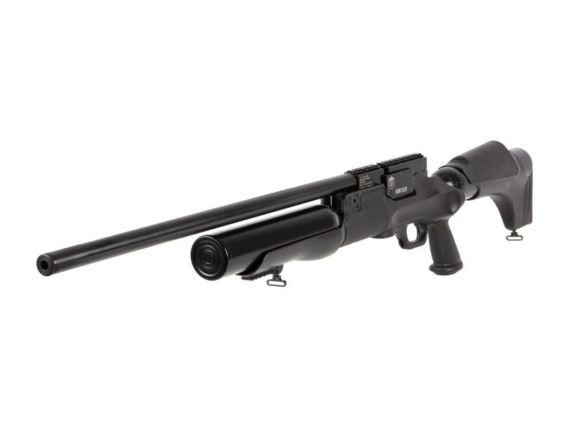 Hatsan Hercules .35/.45 Cal Pellet Precharged Pneumatic Air Rifle