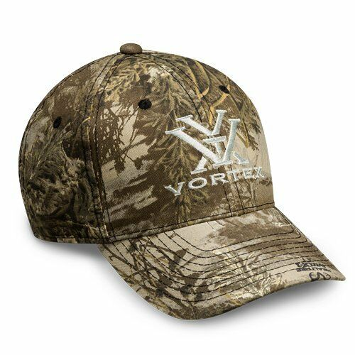 Vortex Optics Realtree Max-1 XT Camo Baseball Cap