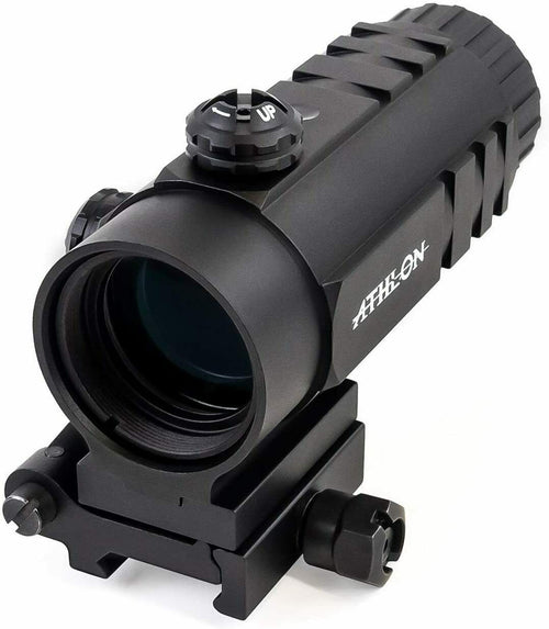 Athlon Optics Midas MG31 3 x 27.5 Magnifier