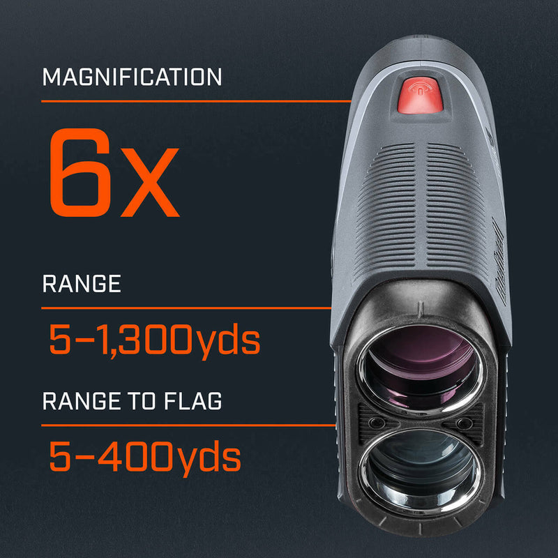 Bushnell Tour V5 Shift Patriot Laser Golf Rangefinder