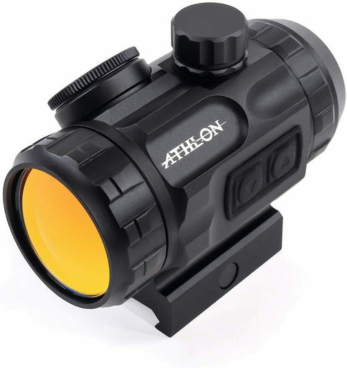 Athlon Optics Midas TSR3 50K Hour Battery Life Red Dot Sight