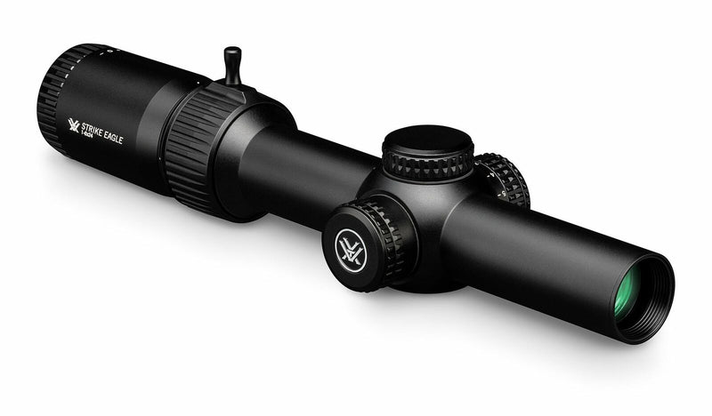Vortex Optics Strike Eagle FFP 5-25x56 EBR-7C MRAD Riflescope