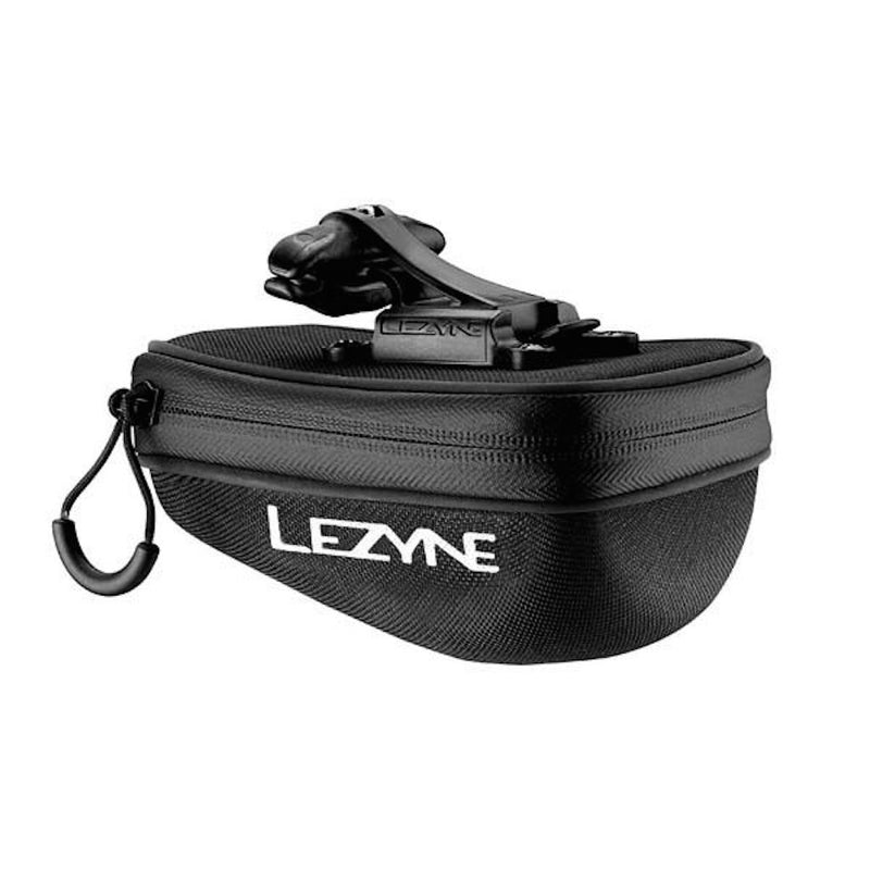 Lezyne Pod Caddy Quick Release Saddle Bag black color