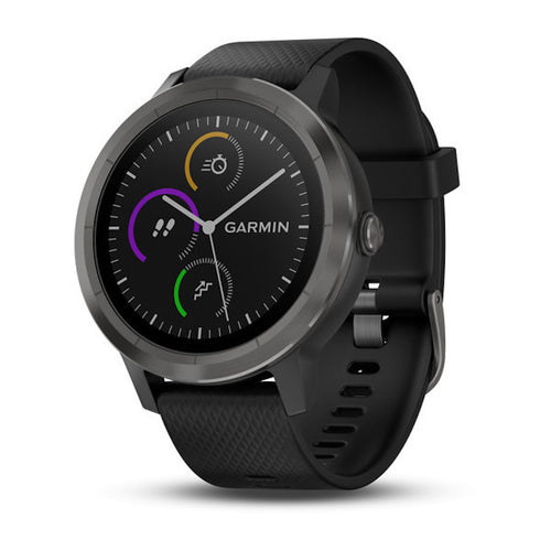 Garmin Vivoactive 3 GPS Smartwatch with Contactless Payments
