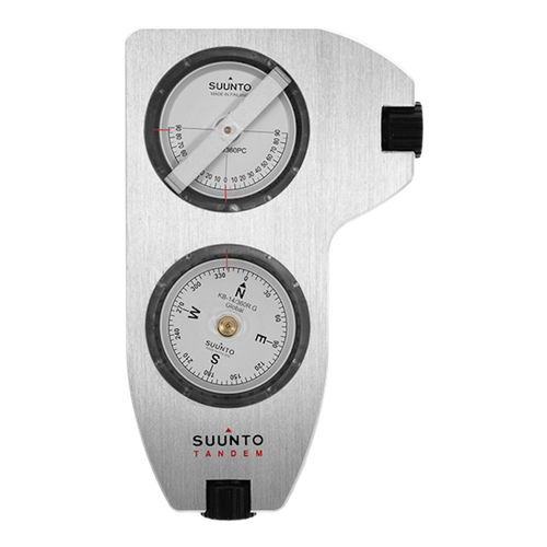 Suunto Tandem/360PC/360R G Clinometer/Compass