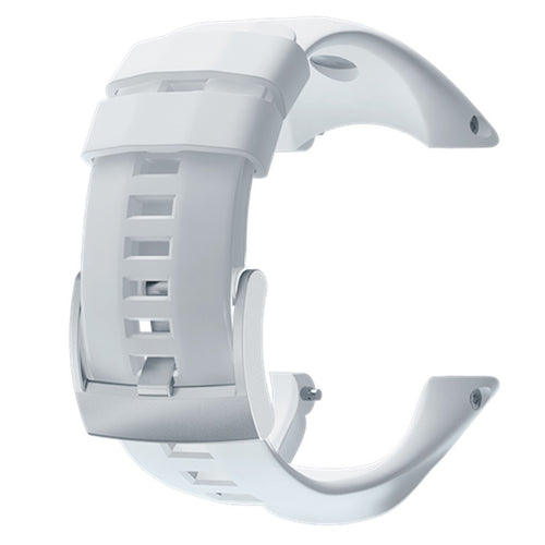Suunto Ambit3 Sport Replacement Band white silicone