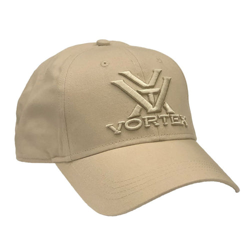 Vortex Optics Logo Caps